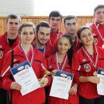 Спортивные мероприятия - 2015