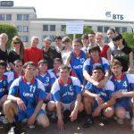Спортивные мероприятия - 2010