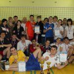 Спортивные мероприятия - 2013